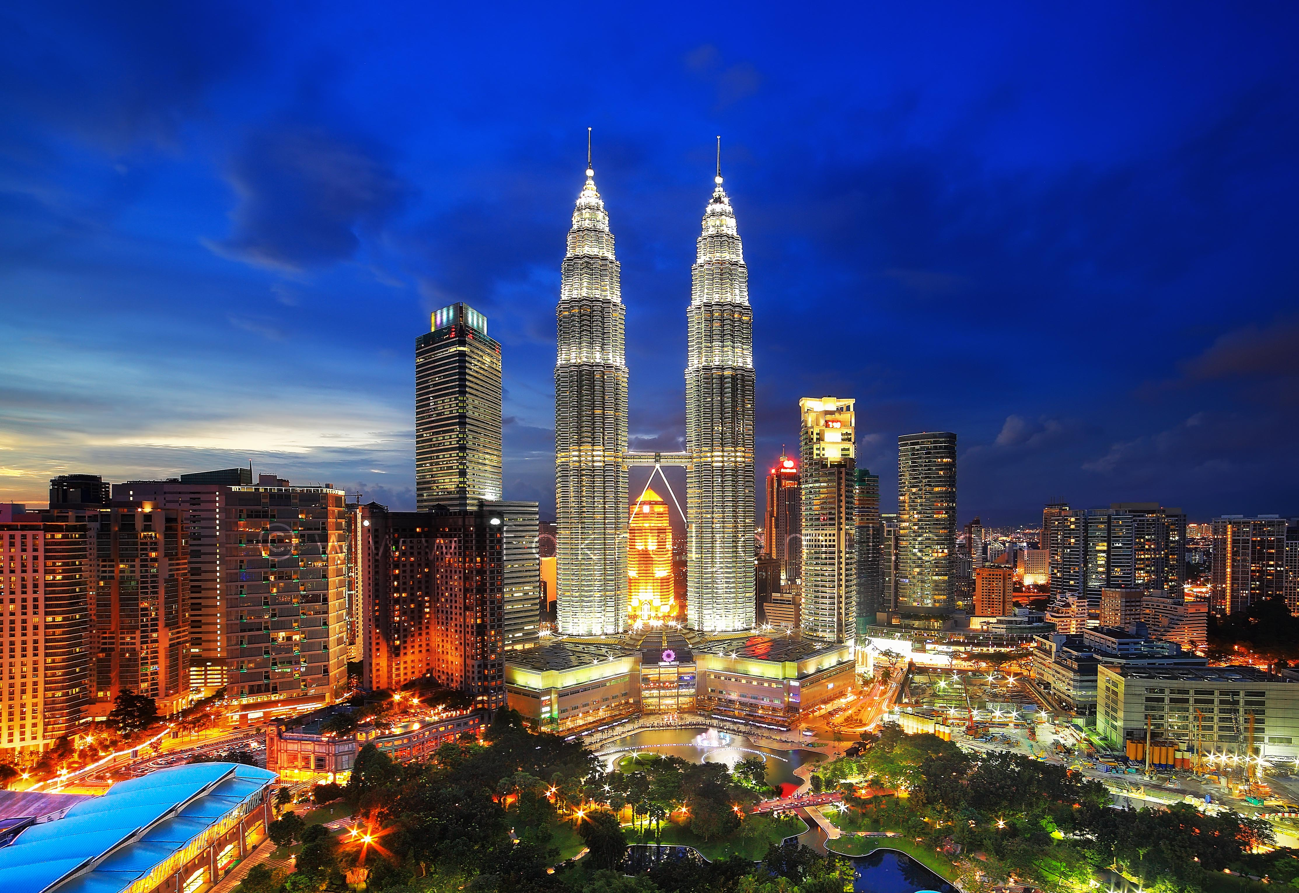 Kuala Lumpur Cityscapes Collection