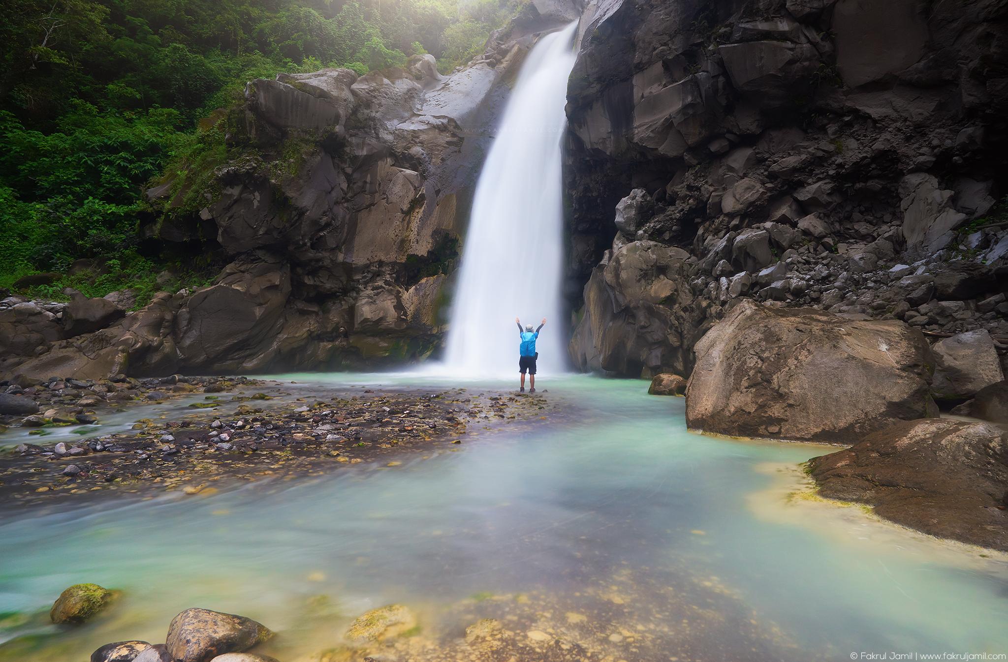 Lombok Photo Trip Feb'15
