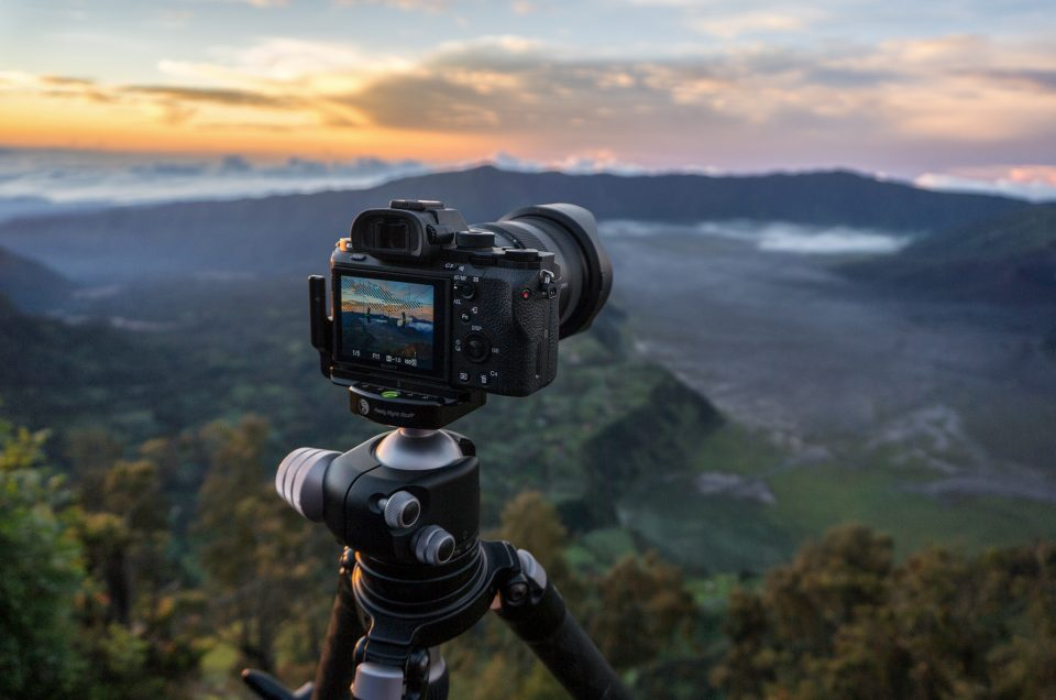 Sony A7RII – A Dynamic Range Beast for Landscape Photographer