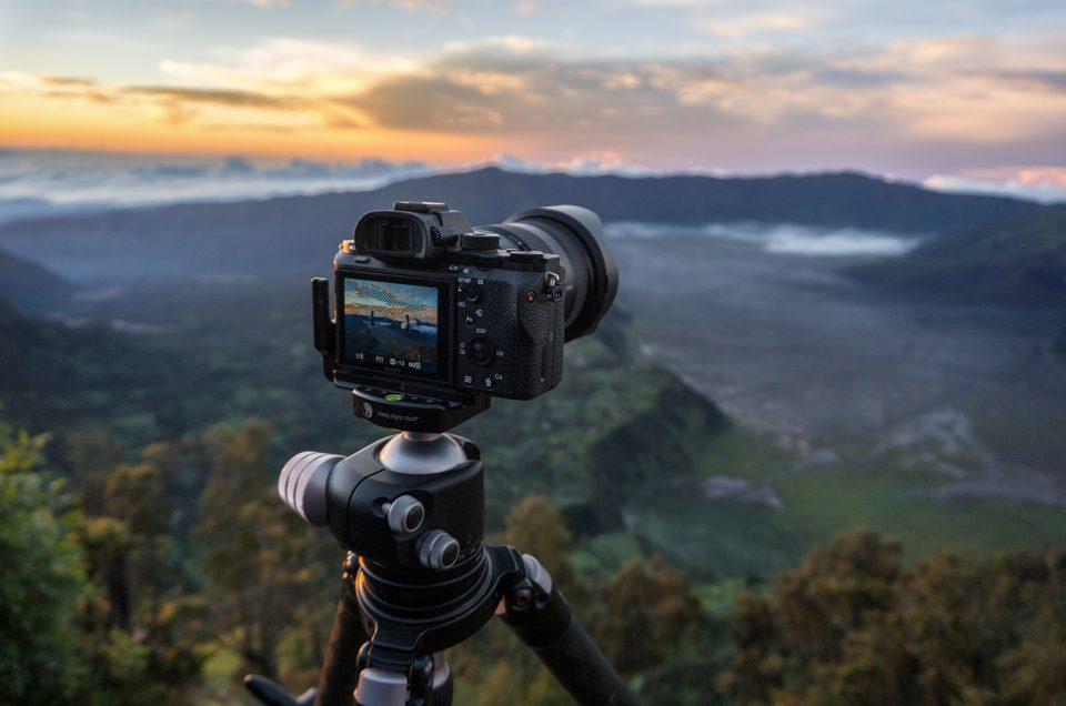 Sony A7RII – A Dynamic Range Beast for Landscape Photographer