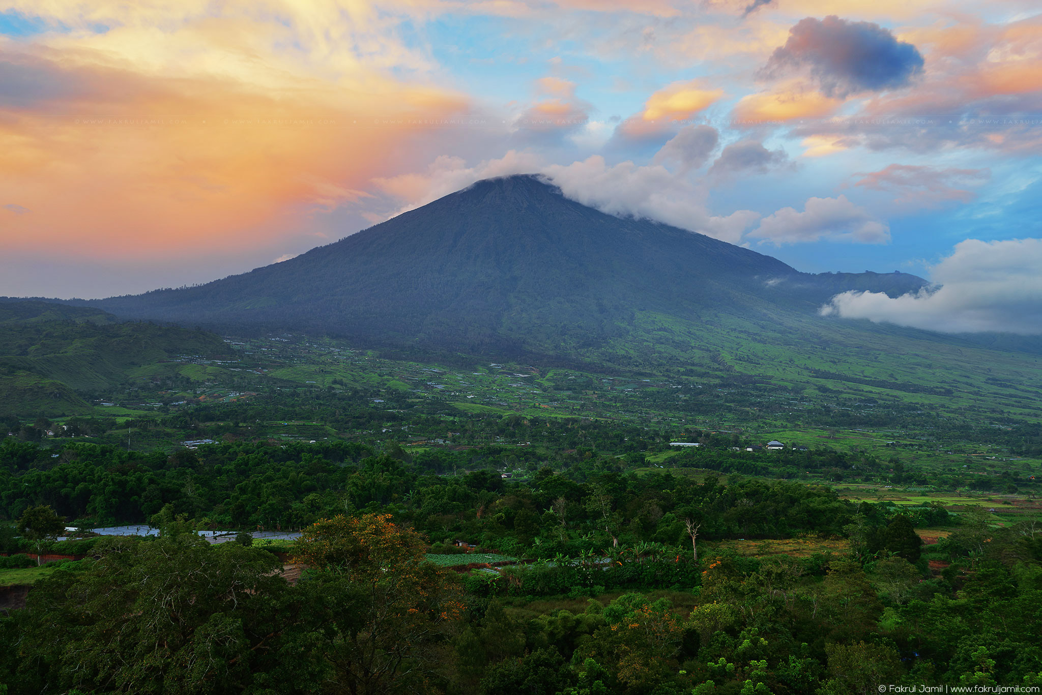 Landscape Photography Adventure: Lombok, Indonesia
