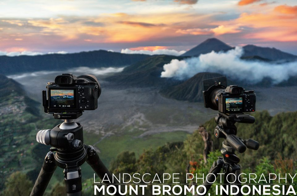 Video: Landscape Photography in Mount Bromo, Indonesia