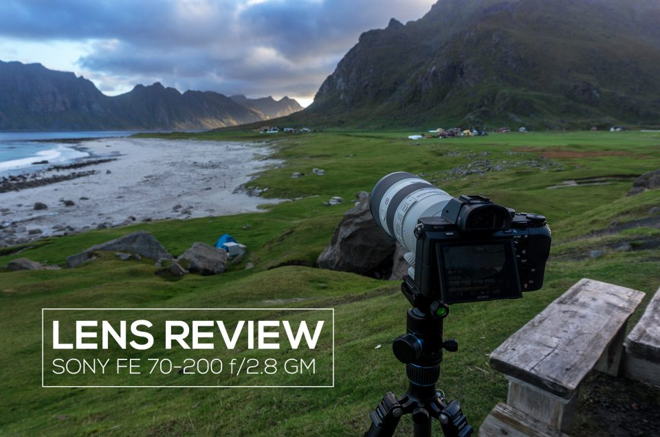 Sony FE 70-200mm F2.8 GM OSS Lens Review