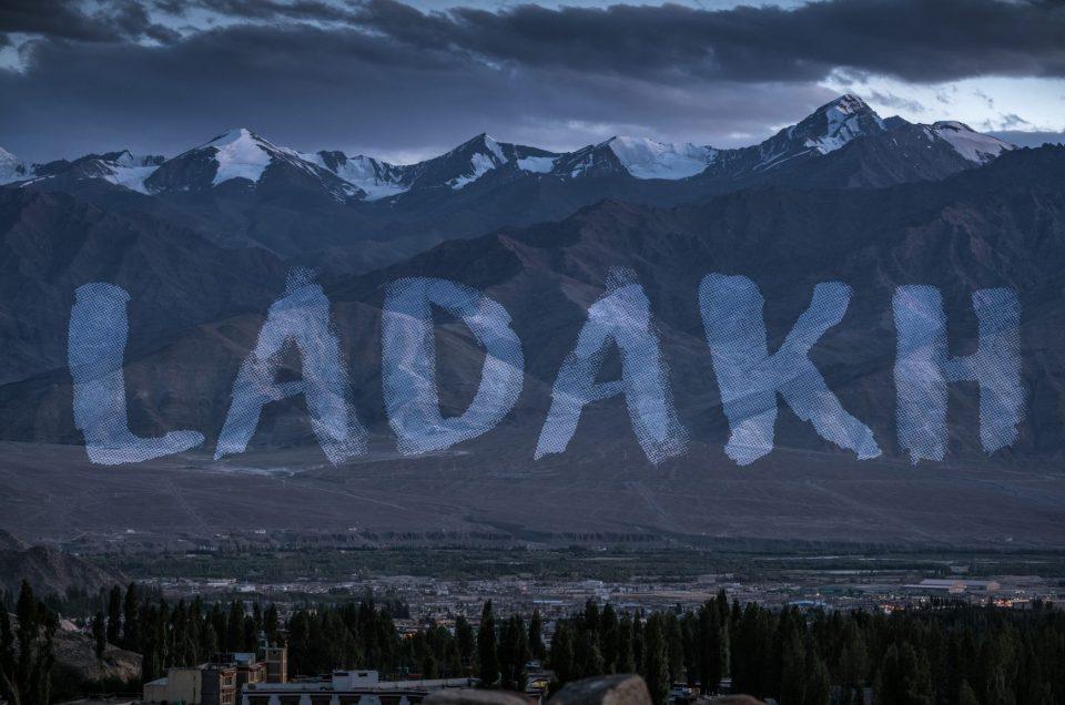 Ladakh in Timelapse Motion (4K)