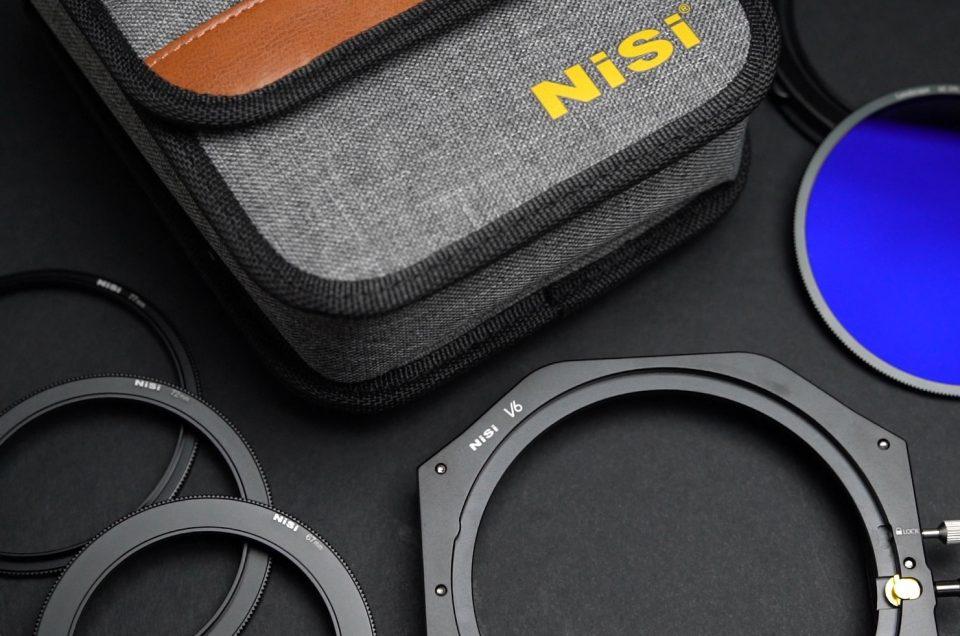 NiSi V6 Filter Holder – What's New?