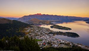 Queenstown Skyline, New Zealand