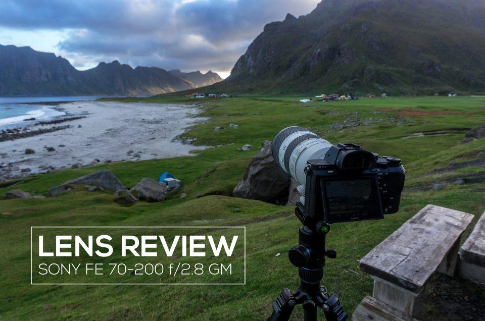 Sony FE 70-200mm F2.8 GM OSS Lens Review